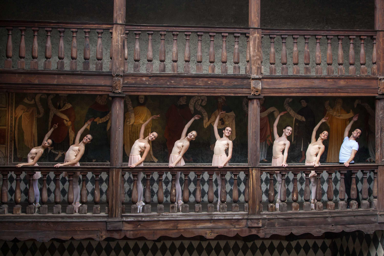 photo danza fenis
